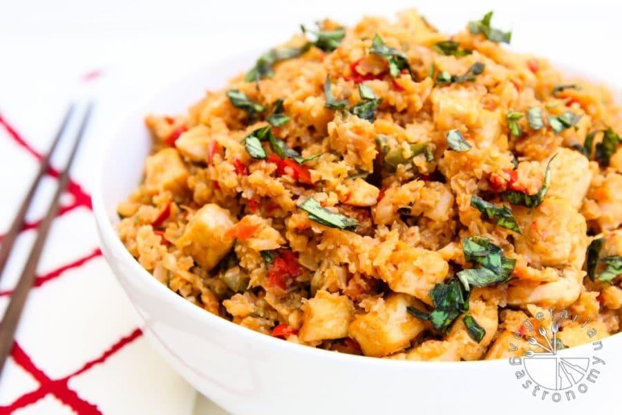 stir-fry-cauliflower-rice-tofu-veggies