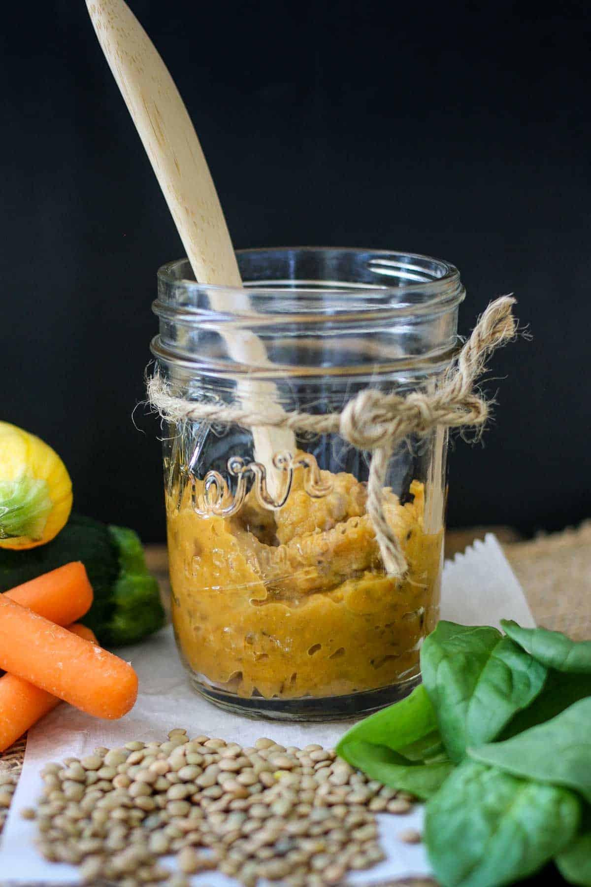 When Do Babies Eat Baby Jar Food