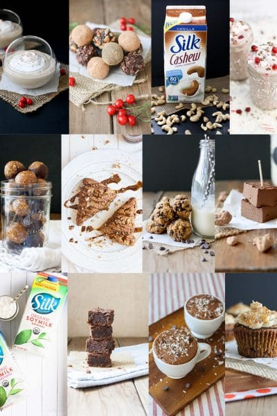 10 Healthier Vegan Desserts For Your Holiday Sweet Tooth