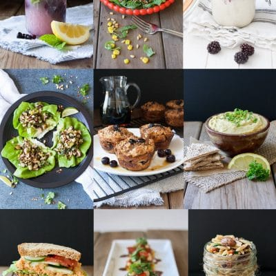 16 Ways To Make Sure Your Vegan Easter Is Tasty