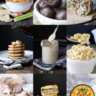 30 Mouthwatering Healthy Vegan Recipes You'll Love