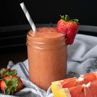 Immune Boosting Smoothie For Wellness