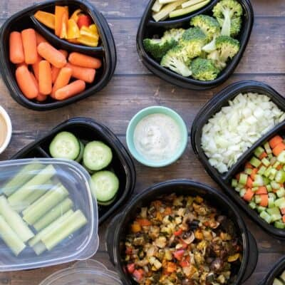 Is Easy Meal Planning Possible?